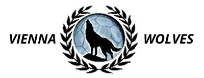 Logo der Vienna Wolves - Fußballmannschaft Wien - vienna-wolves.at